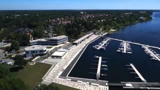 Senftenberger See - Faszination aus der Luft