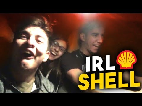 IRL SHELL feat. Zzk y Brisa