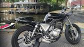 24 июн 2016. Придонок за рулем дорожного мотоцикла yamaha srx 600 выпускавшегося с 1985 по 1997 годы. Мотоцикл построен на базе.