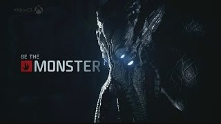 Evolve Classes Gameplay Trailer Xbox One E3 2014