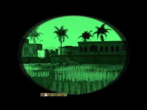 USSOCOM - Operation Veiled Djinn