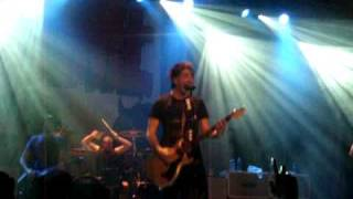 All Time Low - Therapy live @ Melkweg, Amsterdam 16-2-2011
