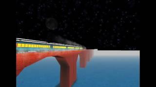 ROBLOX Polar Express The Movie Part 3.