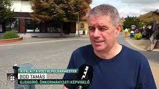 Kitálalt a volt gyulai alpolgármester 19-08-15
