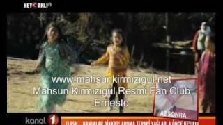Mahsun Kırmızıgül  Murat Ünalmıs Güneşi Gördüm  www.mahsun-kirmizigul.net