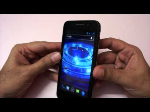 Xolo Q800 Quad-Core Android Phone Unboxing & Overview