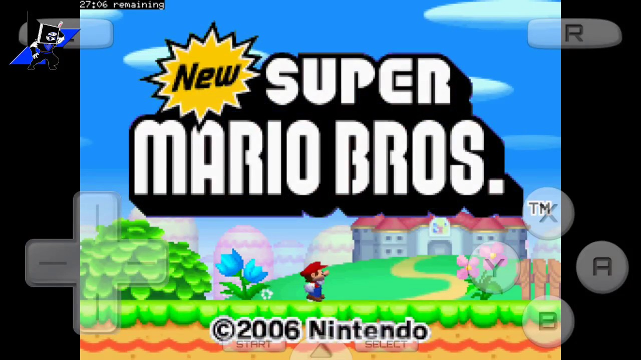 How to play Super Mario on your Android ⋆ Ninja Tech Consulting