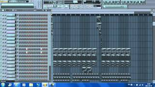 Kan-dy - Young chris FT. Future - racks Fl studio remake(mp3+flp download)