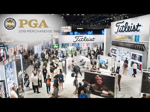 Golf Spotlight 2019 - PGA Merchandise Show Day 2