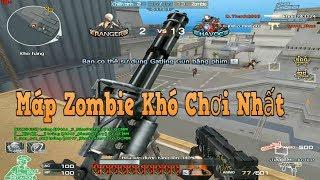 TXT - Chơi Thử Máp Zombie Mới (Chiến Hạm)