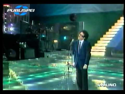 Sanremo 1981 -  Eduardo De Crescenzo - Ancora