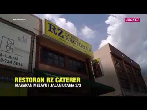 10 tempat makan menarik di Segamat, Johor - the vocket