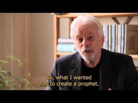 Jodorowsky's Dune - trailer (subtitulado)