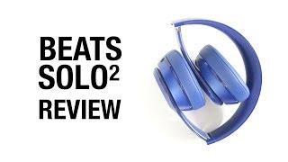 Beats Solo 2 Review