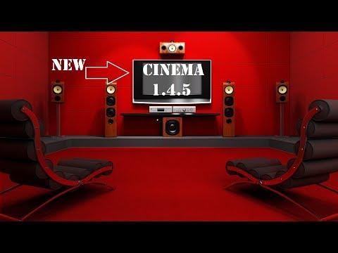 New Cinema HD 1 4 5 APK