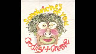 Watch Godley  Creme Sandwiches Of You video