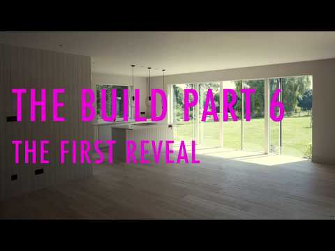 The annex build part 6. The first reveal