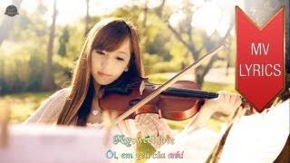 Love Of My Life | Tokyo Square | Lyrics [Kara + Vietsub HD]