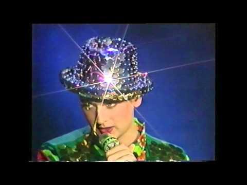 1990: Die große Show der 80er Jahre! 4 Stunden nur Superstars!
