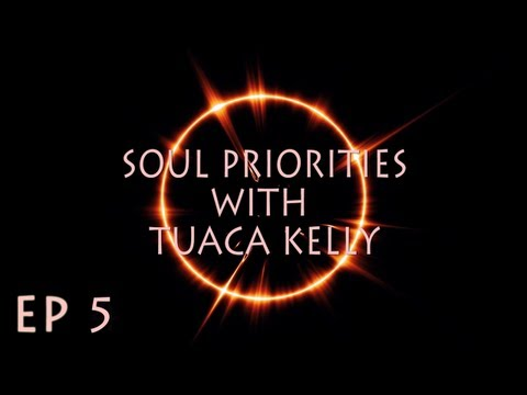 Vaccine-Free Children - Soul Priorities with Tuaca Kelly and Special Guest Door Frankema