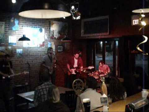 Cracker Creeptacular - Automatic Parachute Babies (Live at Jack Sprats Feb 10, 2010)