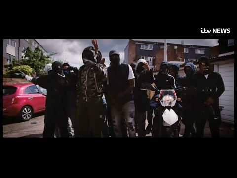 Does UK drill music incite violence? | ITV News