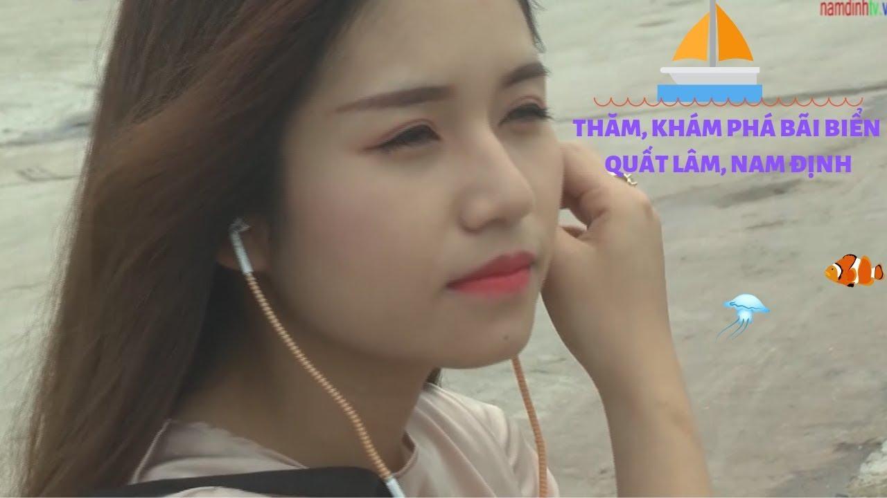 ► Khám phá bãi biển Quất Lâm, Nam Định | Địa chỉ nghỉ dưỡng ngày hè
