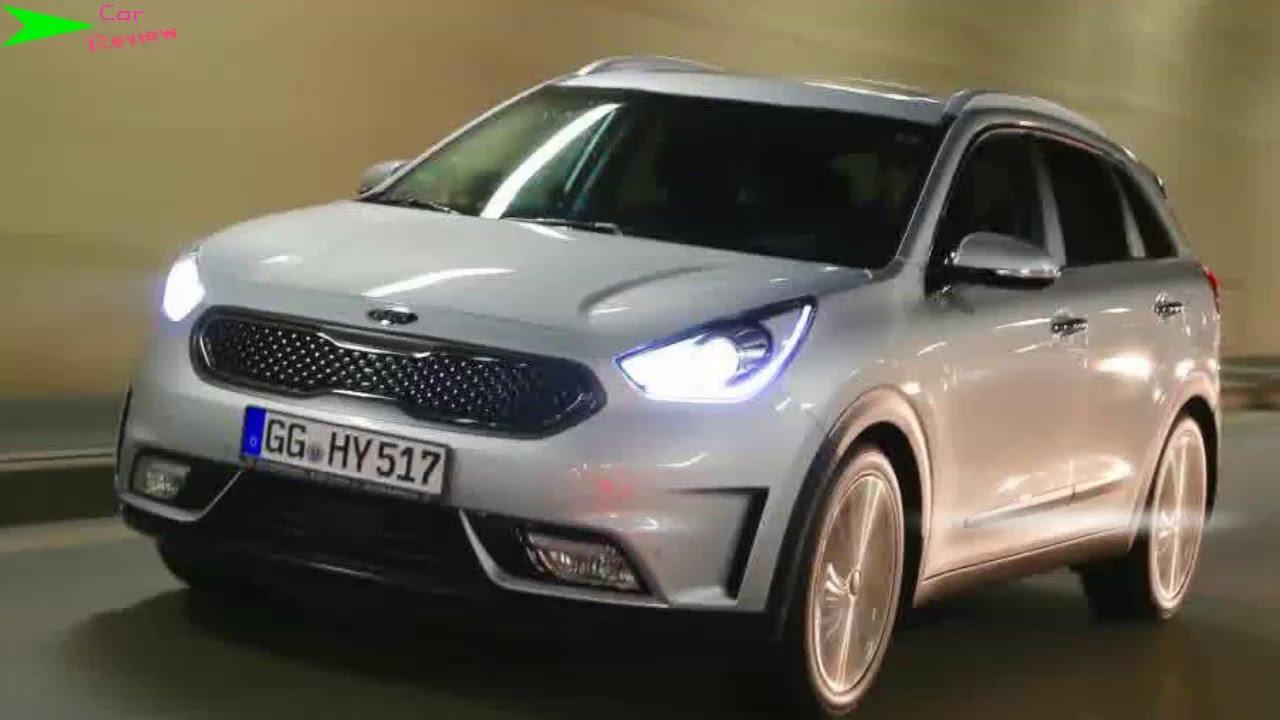 Kia Niro Hybrid Suv 2016 Review Car Reviews