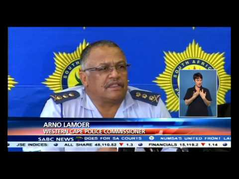 Four of the six bodies found at Kraaifontein identified