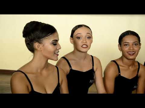 Depoimentos das Bailarinas