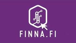 Näin haen aineistoa Finna.fi-hakupalvelussa