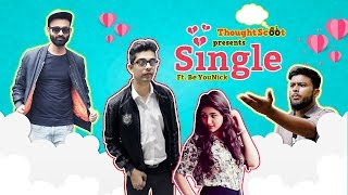 """""""Single"""" ft. Be YouNick (Wiggle - Jason Derulo) 