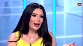 بالفيديو.. عبير صبري: أمي طردتني من البيت بسبب التمثيل