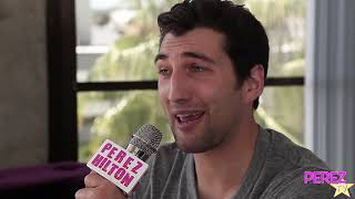 exclusive catching up with lizzie mcguires clayton snyder whatever happened to ethan craft?