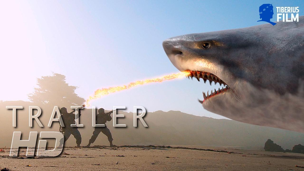 Supershark (HD Trailer Deutsch)