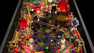 Pinball Series - 4. Pro Pinball Fantastic Journey