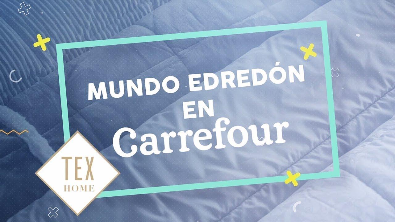 Fundas Edredon Carrefour.Mundo Edredon En Carrefour