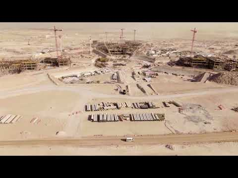 Expo 2020 Dubai 1,000-day countdown begins