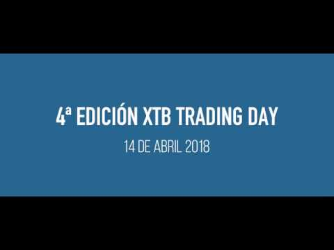 XTB Trading Day, Madrid (14 de Abril 2018)