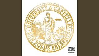Time (University A Cappella Version)