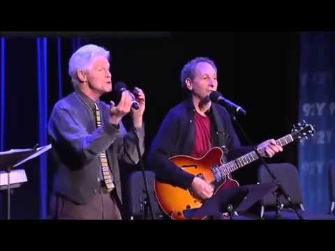 Doug Theme Live - Fred Newman and Dan Sawyer