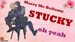 Marry Me Bellamy STUCKY