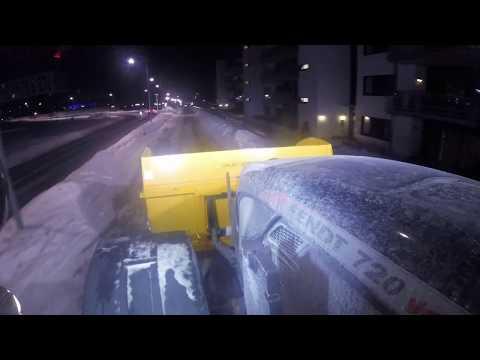 Best from Winter! Fendt   Westbjørn   Tellefsdal   Volvo