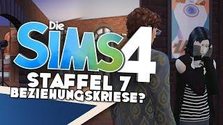 Was ist mit Rohan & Akito los? 💗 Die Sims 4 Werde berühmt #029 [S07]