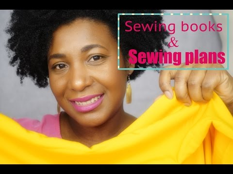 Freehand fashion, No patterns needed books and my next sewing plans