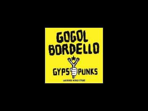 Клип Gogol Bordello - My Strange Uncles From Abroad