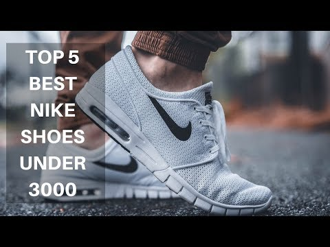 best Nike Shoes Under 3000 Rupees