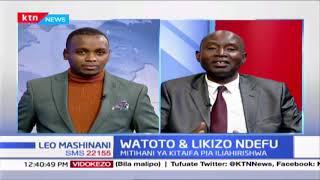 Watoto na likizo ndefu: Wanafunzi huenda wakasalia nyumbani mpaka 2021