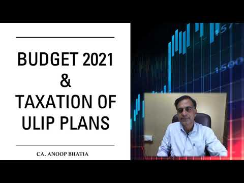 Budget 2021 and