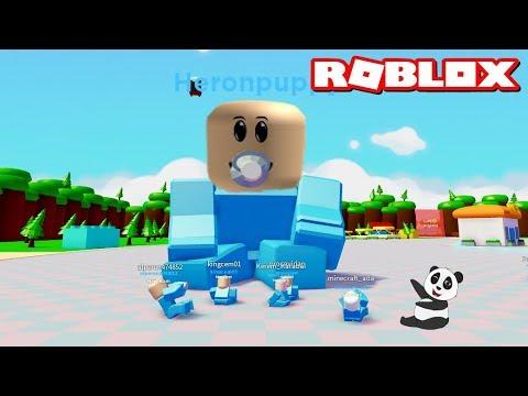 En Ağır Eşyaları Kaldır ve Gücünü Göster! - Panda ile Roblox Lifting Simulator